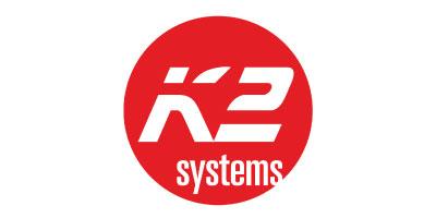 K2 Systems logo
