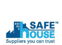 Safe House logo