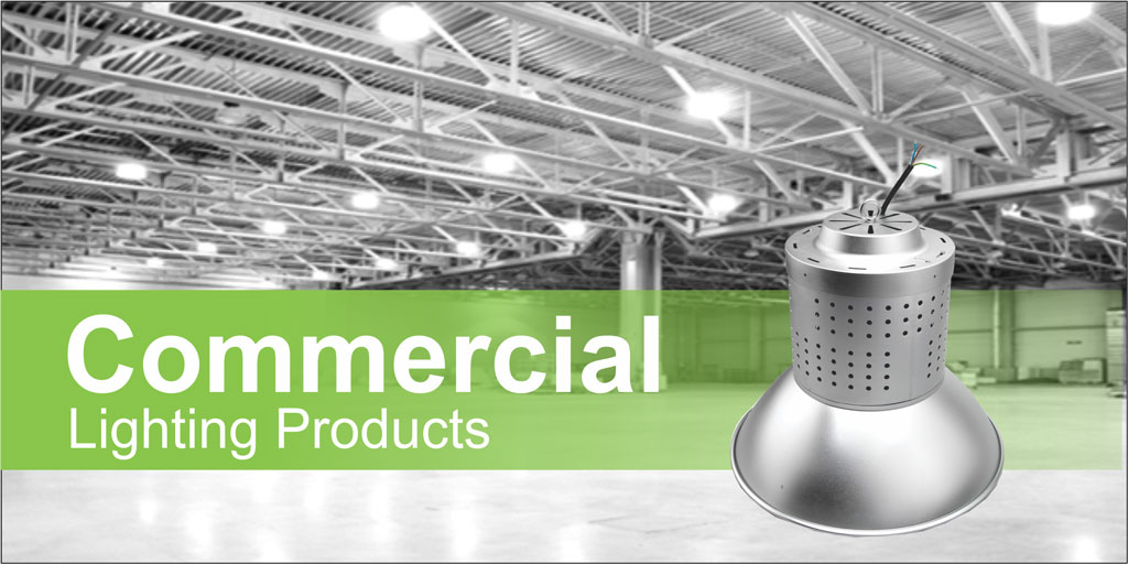 Ellies offers energy efficient lighting products for commercial businesses