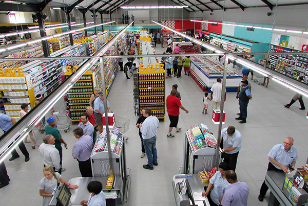 Pick n Pay: Riebeeck West